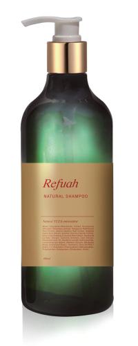 Refuah shampoo 500ml